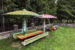 Zagrody odpoczynku i uroczystości w pobliżu Kłajpedy - 8