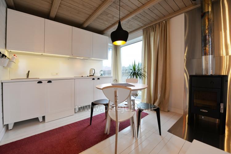 Dom wakacyjny do wynajęcia blisko morza! 3 pokoje, 6 miejsc do spania - 3