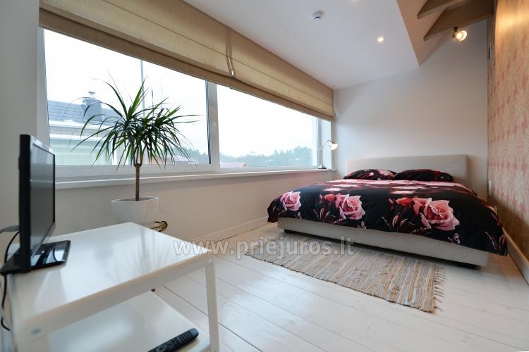 Dom wakacyjny do wynajęcia blisko morza! 3 pokoje, 6 miejsc do spania - 9