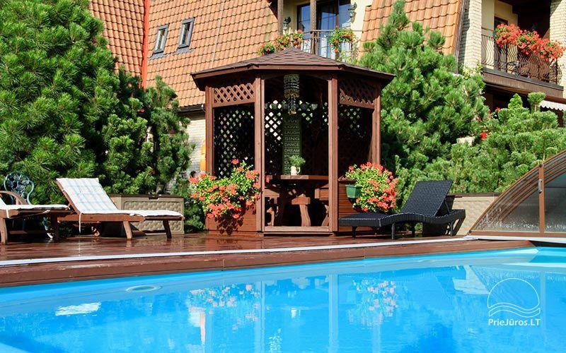 VILLA ARTEMIDE - Rodzinny hotel w Poladze - 2