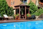 VILLA ARTEMIDE - Rodzinny hotel w Poladze