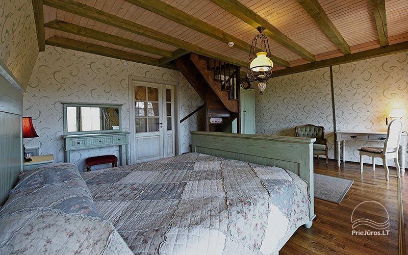 VILLA ARTEMIDE - Rodzinny hotel w Poladze - 10