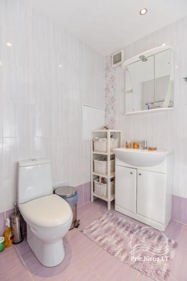 Trzy pokoje mieszkanie do wynajęcia w Nidzie Pas Stepanida - 6