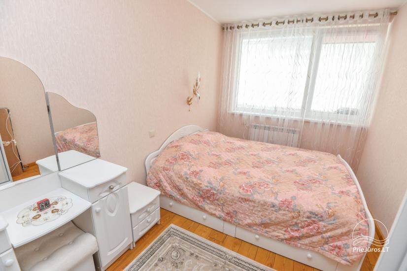 Trzy pokoje mieszkanie do wynajęcia w Nidzie Pas Stepanida - 4