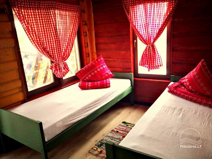 Camping Vinetu kaimas w strefie Klaipėda - 6