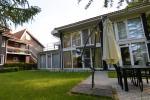 Mieszkanie do wynajęcia w Pervalka. Parter, osobne wejście, taras - 2