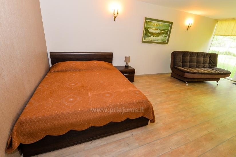 Mieszkanie do wynajęcia w Pervalka. Parter, osobne wejście, taras - 3