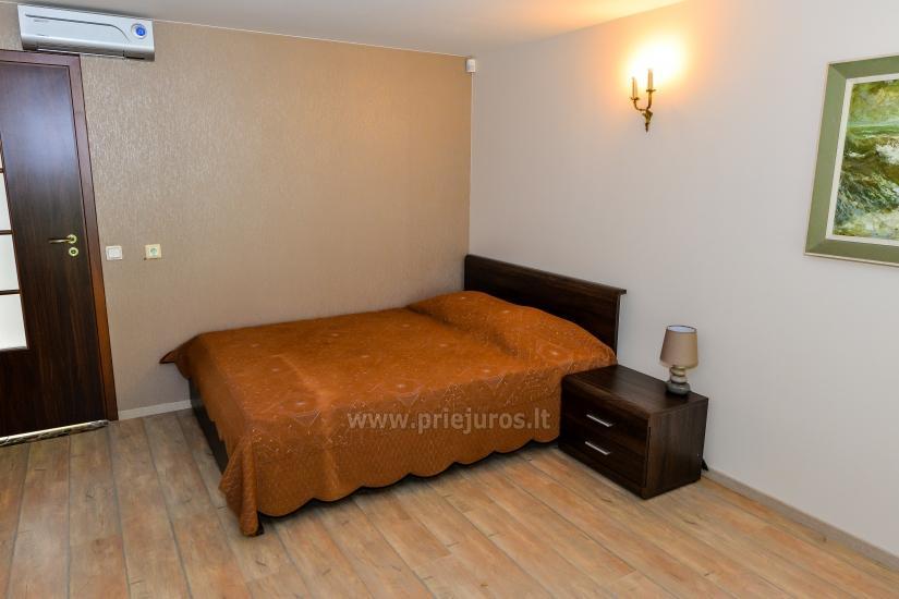 Mieszkanie do wynajęcia w Pervalka. Parter, osobne wejście, taras - 6