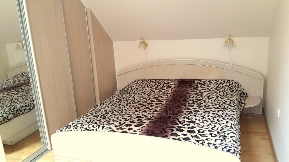 1-pokojowe mieszkania do wynajęcia w Juodkrante - 4