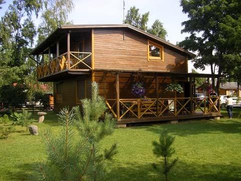Pokoje do Wynajecia w domkih - 2