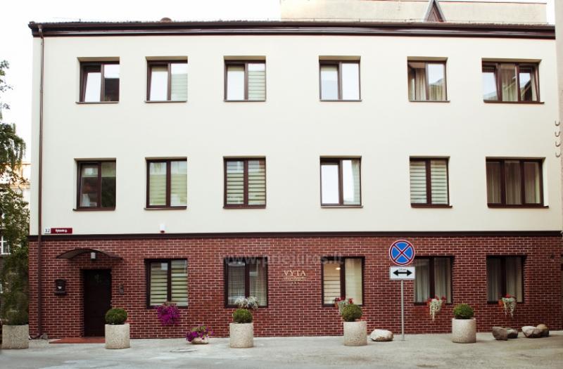 Apartamenty VYTA w Kłajpedy