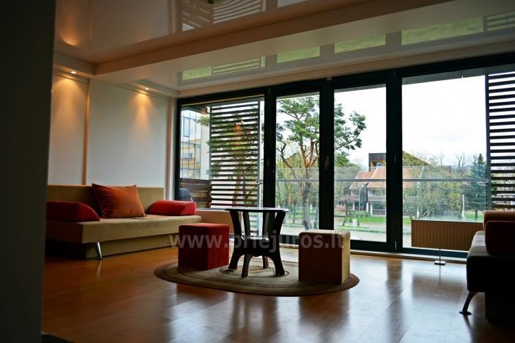 Apartamenty Seaside Residence w Połądze. Doskonała lokalizacja - 10