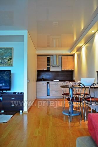 Apartamenty Seaside Residence w Połądze. Doskonała lokalizacja - 4