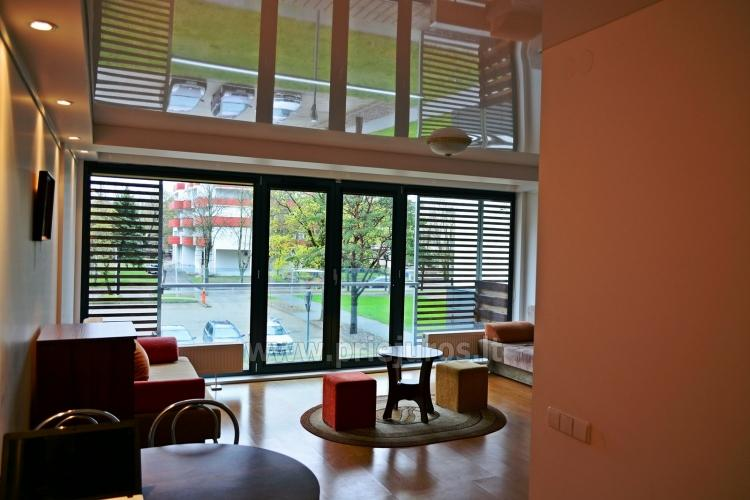 Apartamenty Seaside Residence w Połądze. Doskonała lokalizacja - 5