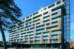 Apartamenty Seaside Residence w Połądze. Doskonała lokalizacja