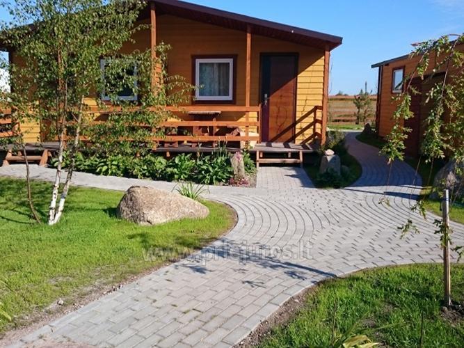 Nowe domki letniskowe w Sventoji Vasare - 8