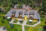 Dom wakacyjny DAINAVA w Pervalce. Mieszkania i pokoje do wynajęcia