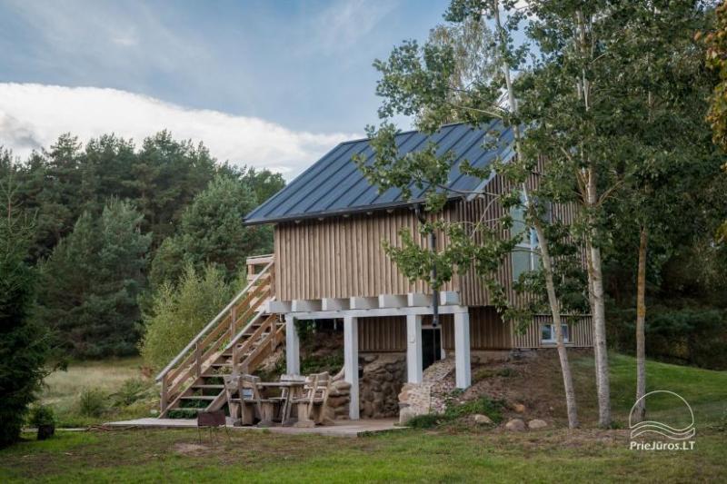 Domy Rogas do wynajęcia w Łotwa