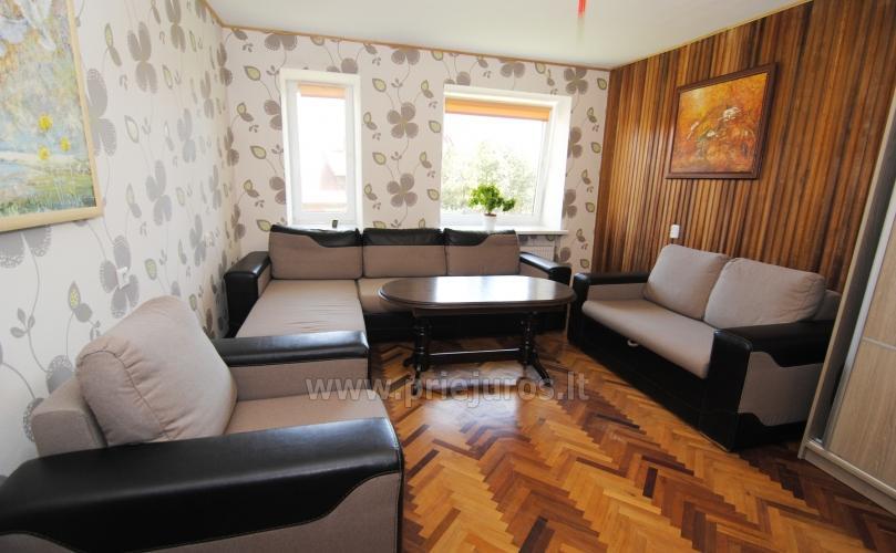 Mieszkanie do wynajęcia w Nidzie, dla 2-3 osób - 3
