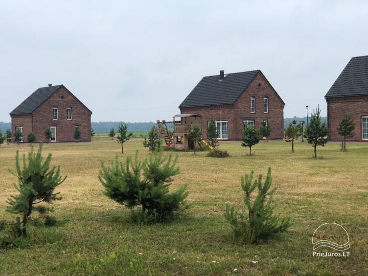 Luksusowe domy wypoczynkowe i noclegi nad morzem - 4