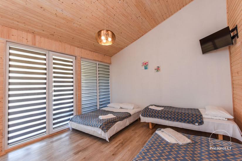 Relax Park. Pokoje, apartamenty nad morzem na wydmach - 29