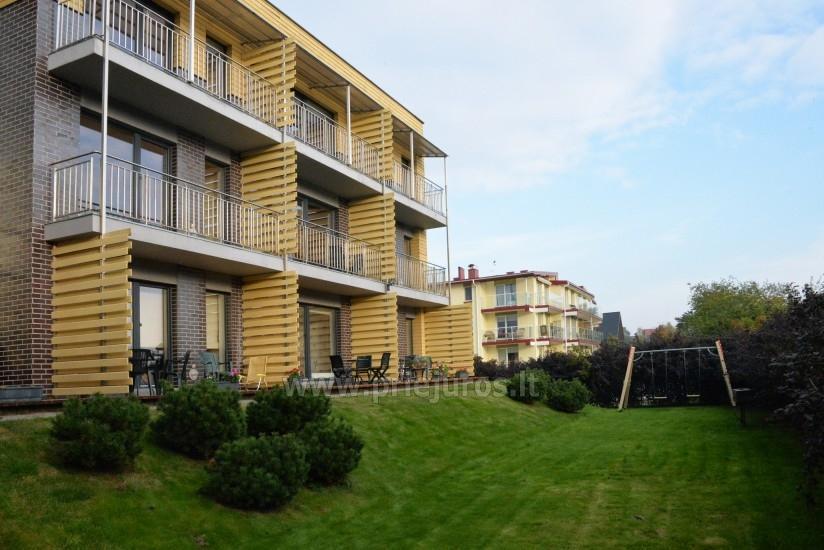 Apartamenty w Połądze IRENTA - 2