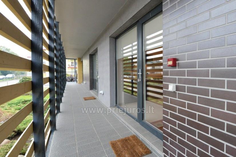 Apartamenty w Połądze IRENTA - 11