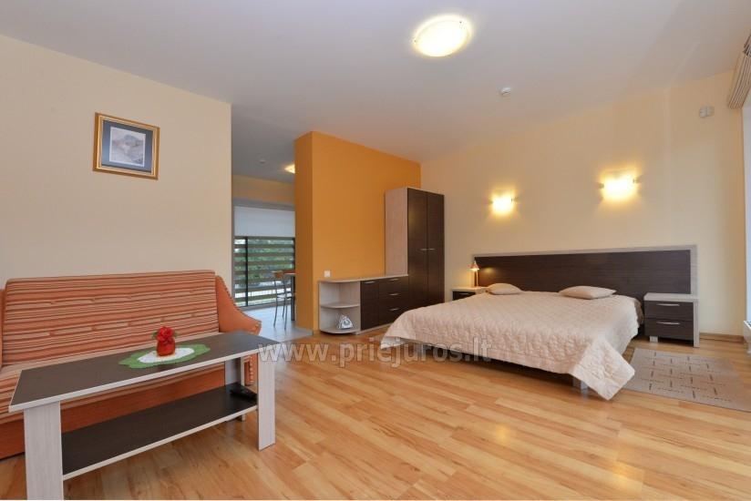 Apartamenty w Połądze IRENTA - 12