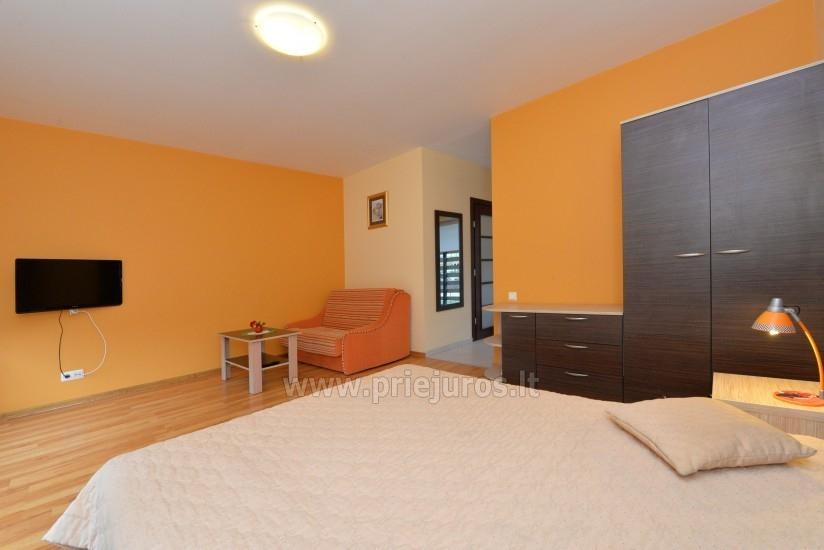 Apartamenty w Połądze IRENTA - 14