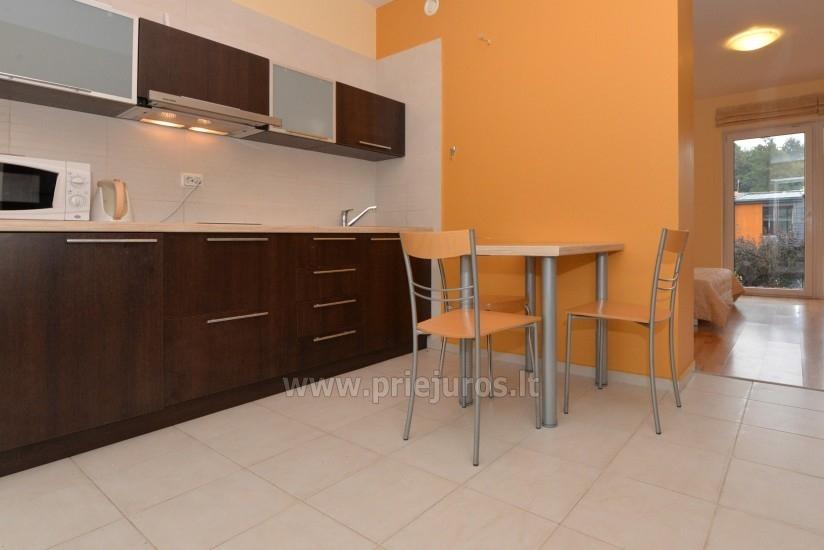 Apartamenty w Połądze IRENTA - 15