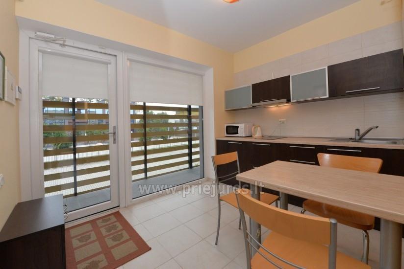 Apartamenty w Połądze IRENTA - 17