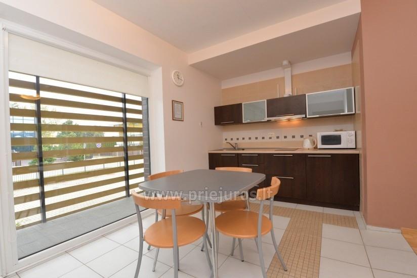 Apartamenty w Połądze IRENTA - 23