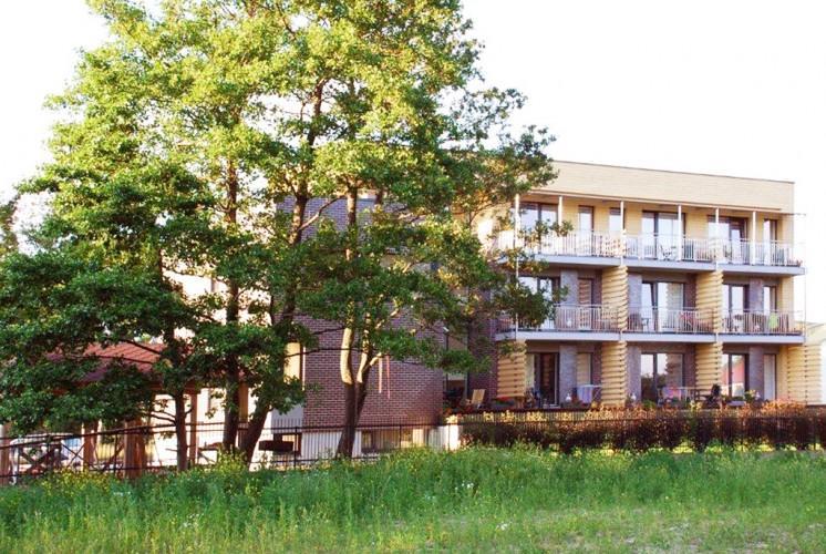 Apartamenty w Połądze IRENTA - 4