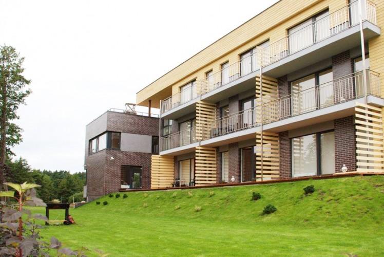 Apartamenty w Połądze IRENTA - 5