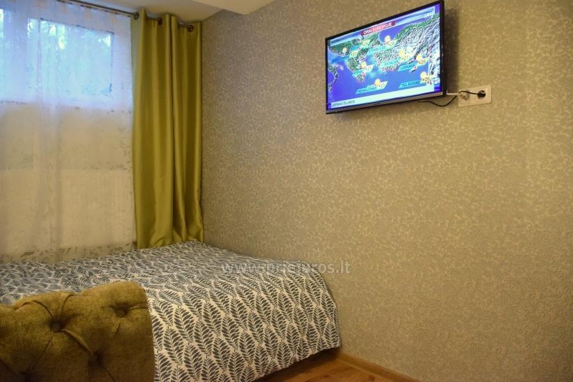 Nowo umeblowane mieszkanie w centrum Nidy, w pobliżu latarni morskiej - 3