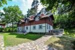 Willa Gėlių Vila - pokoje, apartament do wynajęcia w Nidzie - 3