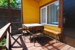 Domy wakacyjne, pokoje do wynajęcia w Sventoji Pas Genute - 2