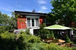 Trzy-pokojowe mieszkanie Sima z prywatnym podwórku, ognisko - 2