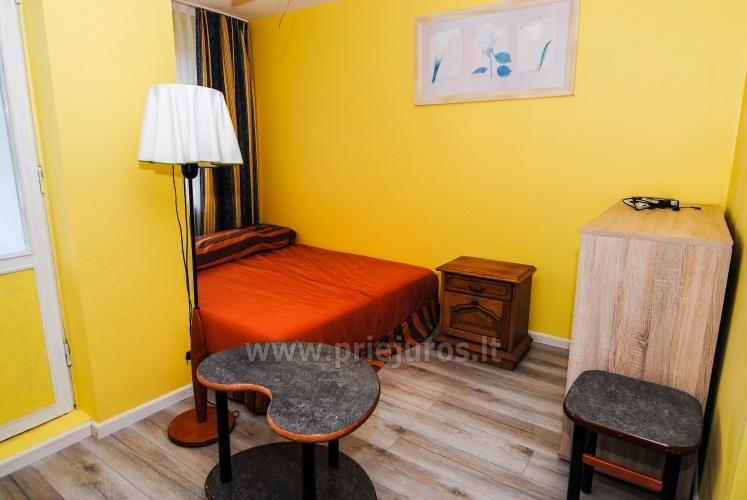 Nowo umeblowane mieszkanie w Sventoji - 1