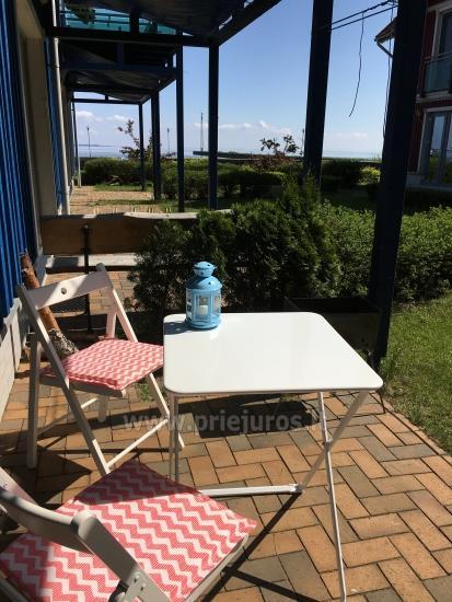 Przytulne mieszkanie na Twój wspaniały wypoczynek w Pervalce