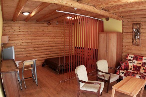 Wakacje w Sventoji - Apartamenty Poilsis Sventojoje - 7