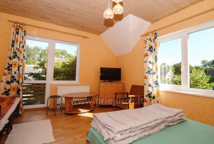 Pokoje do wynajęcia w prywatnym domu, w centrum miasta - 6