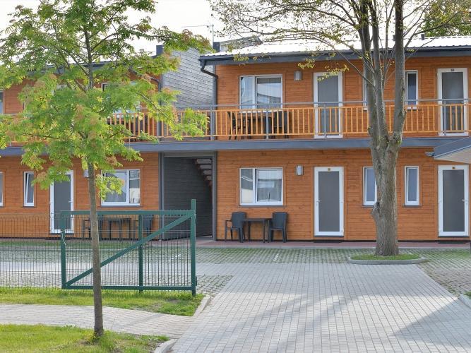 Meridia - Apartamenty 100 kroków do morza - 3