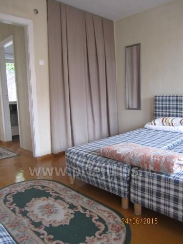 Reszta dom Aukuras:pokoje z balkonem, kuchni, wszystkie udogodnienia - 2