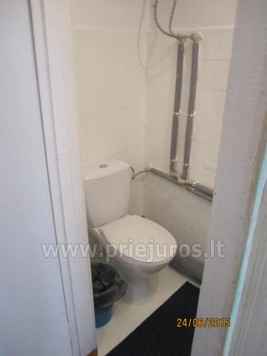 Reszta dom Aukuras:pokoje z balkonem, kuchni, wszystkie udogodnienia - 11