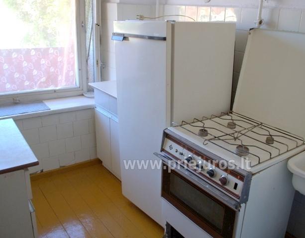 Reszta dom Aukuras:pokoje z balkonem, kuchni, wszystkie udogodnienia - 7