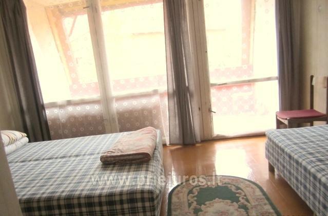 Reszta dom Aukuras:pokoje z balkonem, kuchni, wszystkie udogodnienia - 9