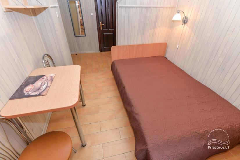 Pokoje, mieszkania w Juodkrante Pas Birute - 12