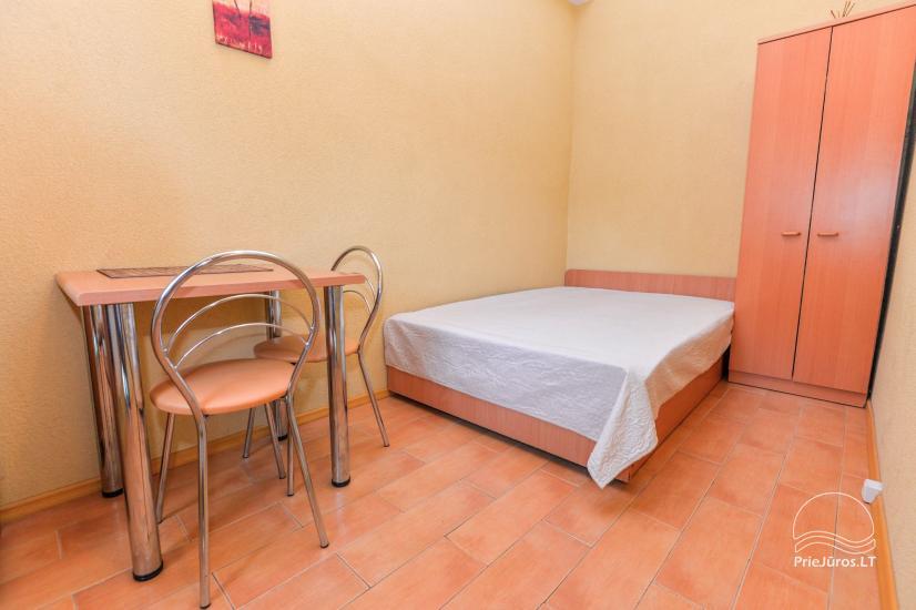 Pokoje, mieszkania w Juodkrante Pas Birute - 24
