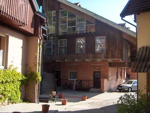 Pokoje, mieszkania w Juodkrante Pas Birute - 6